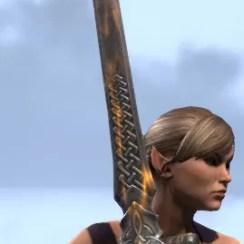 Swordthane Greatsword 2