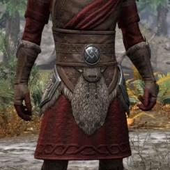 Swordthane Light - Male Shirt Front