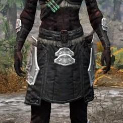 Hazardous Alchemy Medium - Female Front