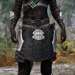 Hazardous Alchemy Medium - Khajiit Female Front
