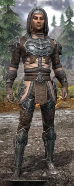 Thorn Legion Rawhide - Male Front