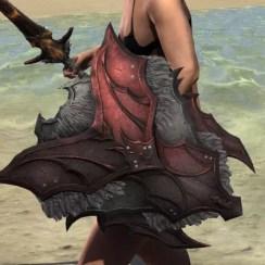 Thorn Legion Shield 2