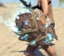 Nerien'eth Shield 2