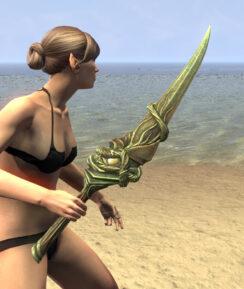 Elder Scrolls Artifact Firstblade 2