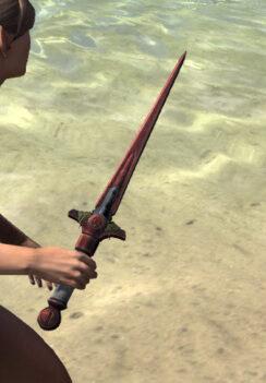 Black Fin Dagger 2