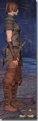 Breton Nightblade Novice - Female Right