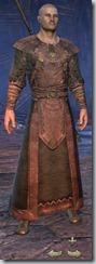 Breton Sorcerer Novice - Male Front
