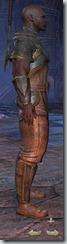 Redguard Templar Novice - Male Right