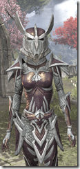 Altmer Calcinium - Female VR1 Fine Close Front