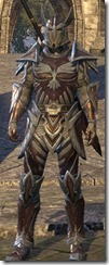 Altmer Calcinium - Male VR2 Normal Front