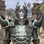 Ancient Elf Ebon