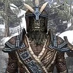 Argonian Brigandine