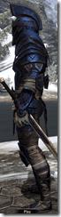 Imperial Voidsteel - Male VR10 Legendary Left