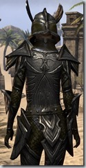 Altmer Ebon - Female 50 Epic Close Back