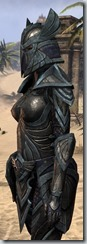 Altmer Ebon - Female 50 Fine Close Left