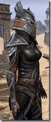 Altmer Ebon - Female 50 Normal Close Right
