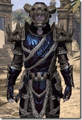 Bosmer Voidsteel - Male VR12 Normal Close Front