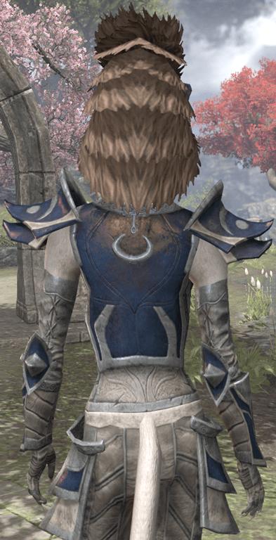 Eso Fashion Khajiit Galatite Elder Scrolls Online