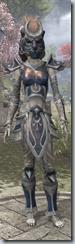 Khajiit Galatite - Female VR4 Normal Front
