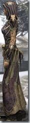 Primal Linen - Female 20 Fine Robe Left