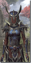 Altmer Voidsteel - Female VR10 Epic Close Front