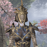Daedric Superb