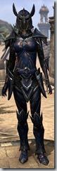 Altmer Galatite - Female VR5 Epic Front