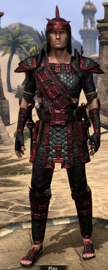 Argonian-Medium-Crafted-Armor-Leather-26-34-Front