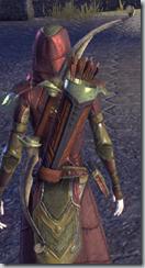Ancient Elf Ash Bow