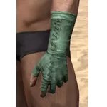 Fingerless Gauntlets