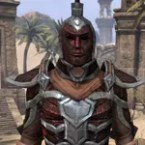 Dunmer Rubedo Leather