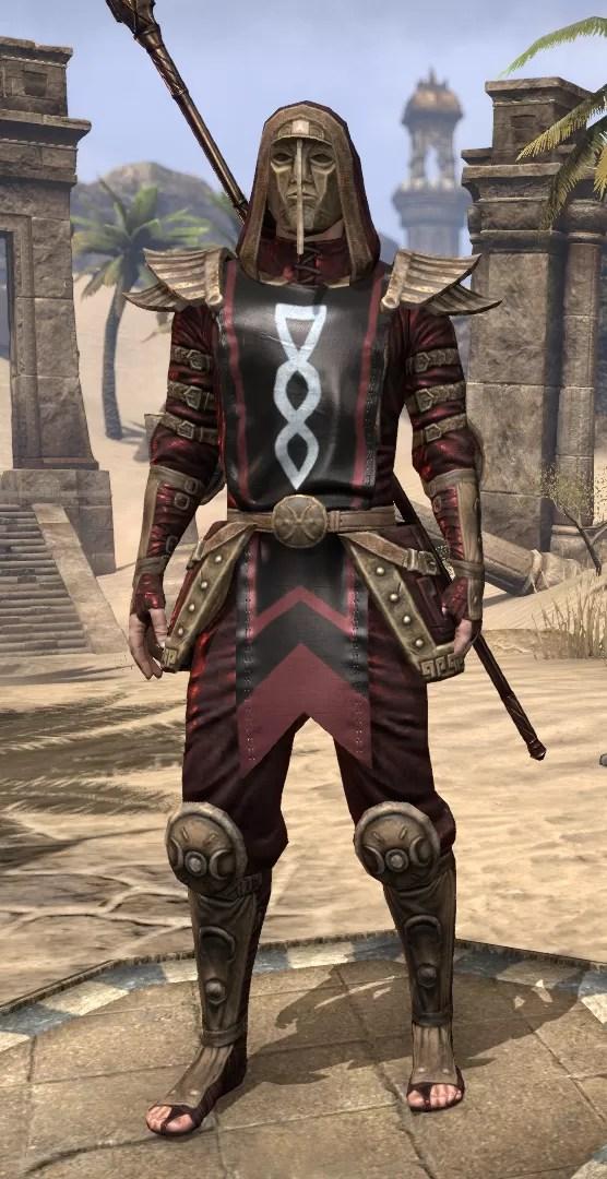 Eso Fashion Julian Velan Na Elder Scrolls Online