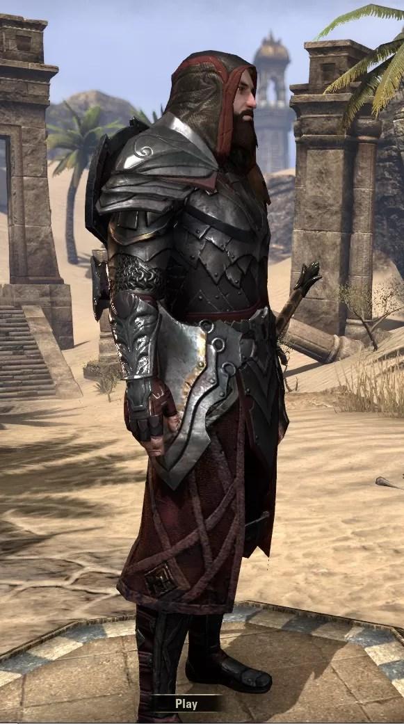 Eso Fashion Crimgnar Somnjarsson Eu Elder Scrolls Online