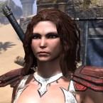 Breana the Mule - PS4