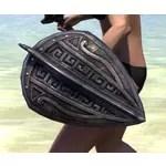 Dwemer Beech Shield
