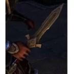 Imperial Galatite Dagger