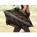 Wood Elf Beech Shield