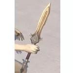 Imperial Calcinium Dagger