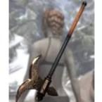 Abah's Watch Calcinium Battle Axe