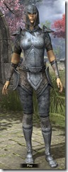 Altmer Iron - Female Front