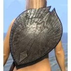 High Elf Maple Shield