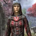 Ancient Elf Ancestor Silk