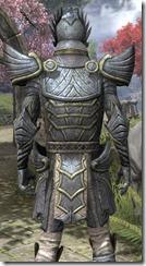 Ancient Elf Iron - Male Close Back