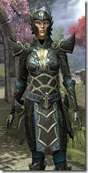 Ancient Elf Quicksilver - Female Close Front