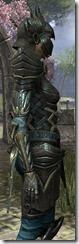 Ancient Elf Quicksilver - Female Close Side