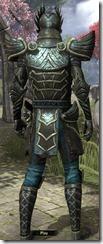 Ancient Elf Quicksilver - Male Back