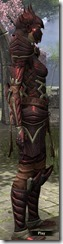 Ancient Elf Rubedite - Female Side