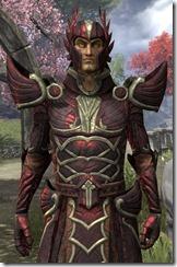 Ancient Elf Rubedite - Male Close Front