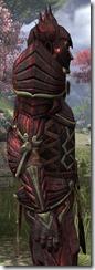 Ancient Elf Rubedite - Male Close Side