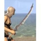 Assassins League Iron Sword